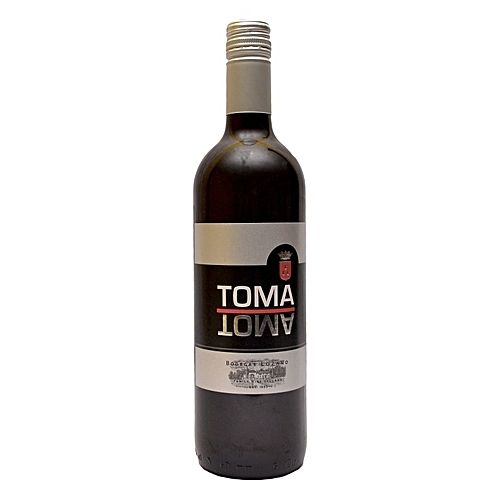 Toma Red Wine – Main Market Online