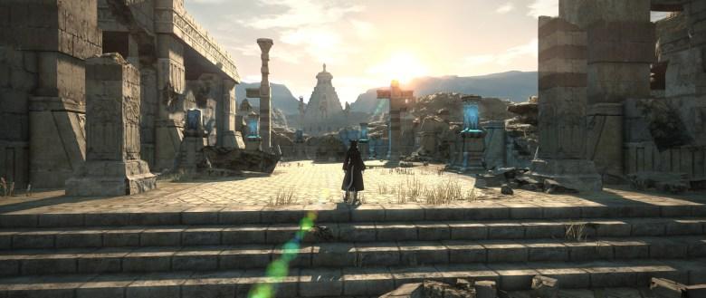 Final Fantasy XIV A Realm Reborn Review: An adventure worth