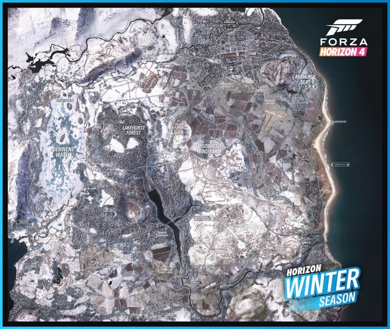forza-horizon-4-winter-map