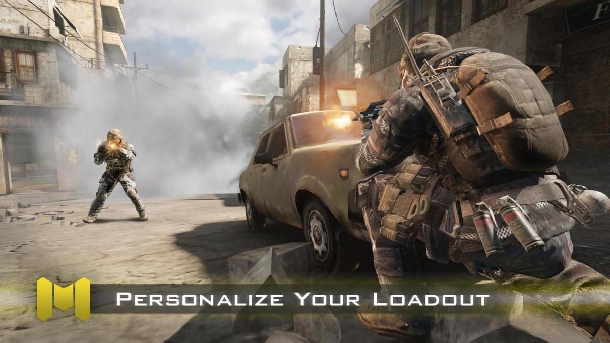 Call of Duty is coming to iOS and Android