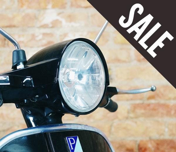 Vespa PX 125 Millenium | 2800 EUR