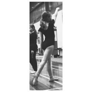 Junior Ballet 2016