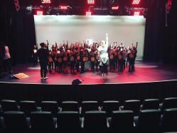 Rehearsal Day 2016