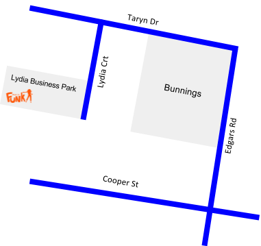 Epping studio map-2