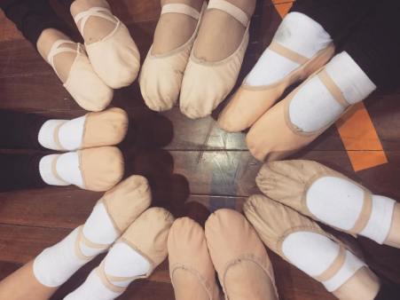 Inter Ballet 2017