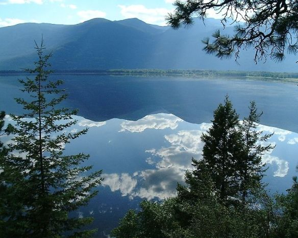 Kootenay_reflection