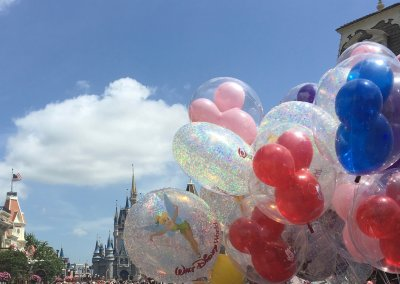 Walt Disney World – Orlando
