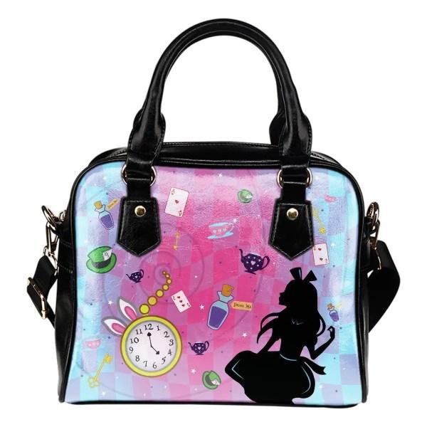 Curiouser and Curiouser   Handbags