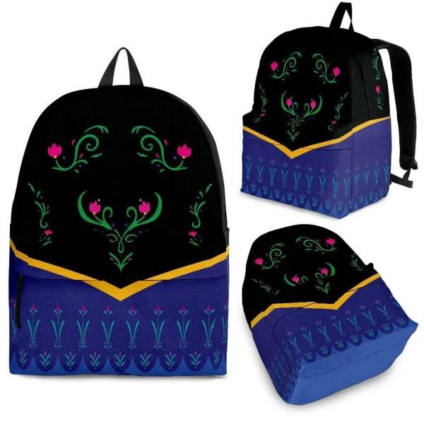 Coronation Day | Backpack