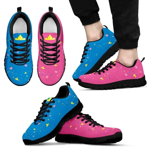 Make it Pink, Make It Blue | Shoes