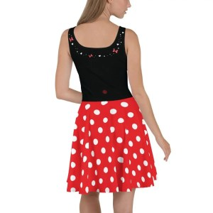 Dots & Bows   Dress
