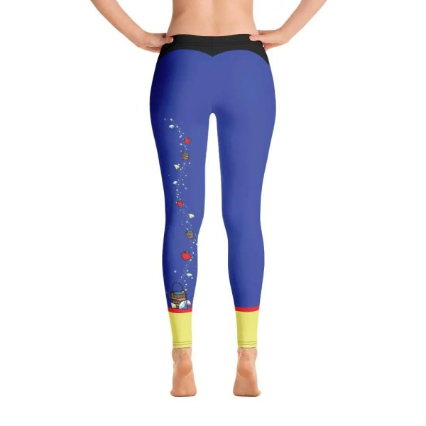 Fairest Of Them All   Leggings   Made in USA