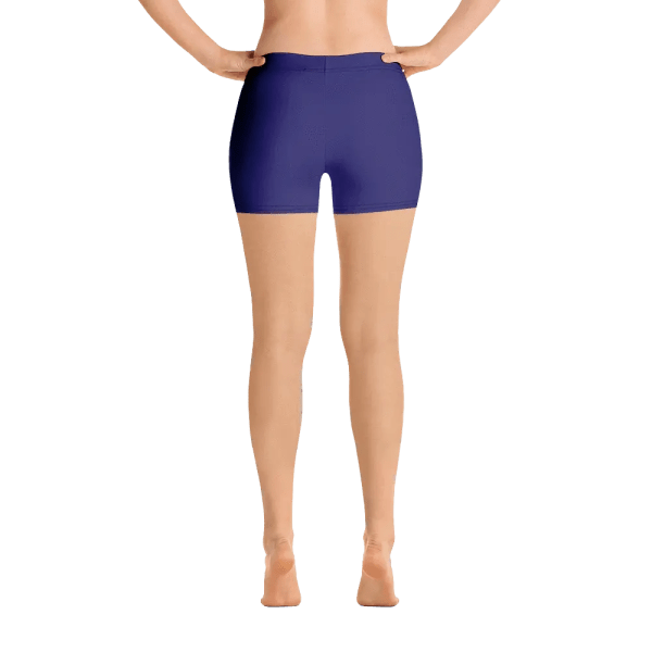 Tale As Old As Time | Fitness Shorts