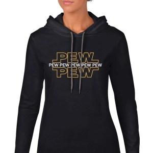 Pew-Pew-Pew-ladies-lightweight-hoodie-black