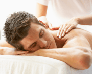 Massage and Reflexology