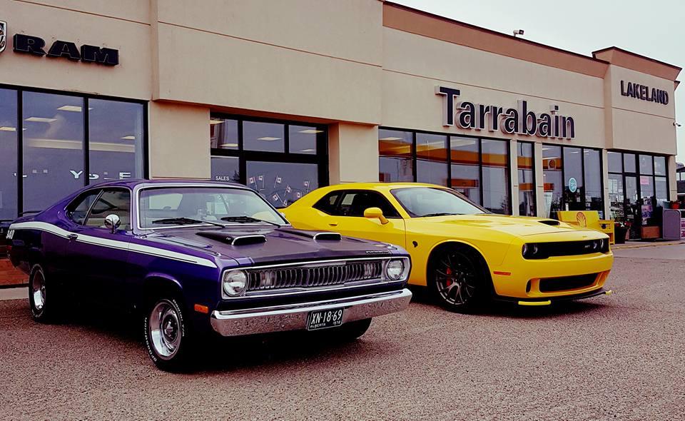Tarrabain Motors – a focus on service and community