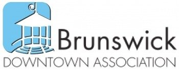 Brunswick Downtown Association Logo