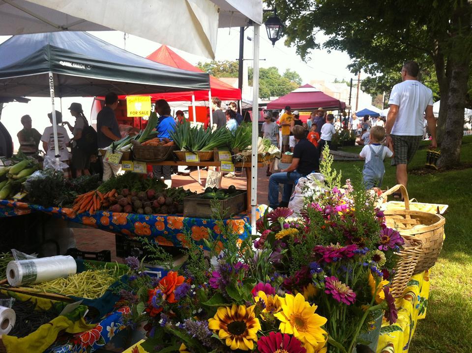 Fresh Market Augusta Hours