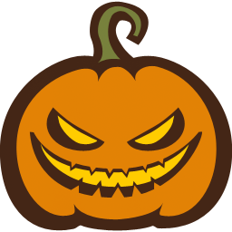 Halloween on Main Street Maine!