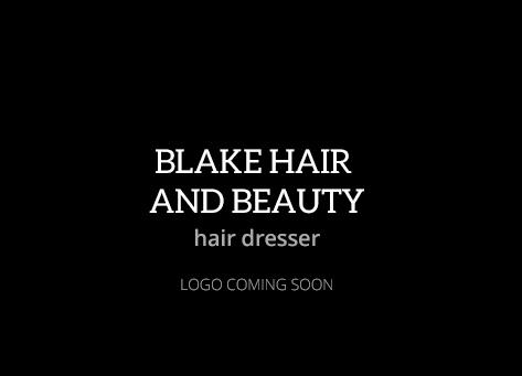 Blake Hair and Beauty