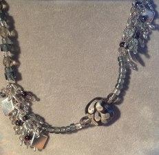 Jewelry by Uniquely Jess.
