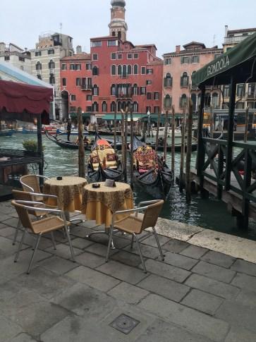 Venezia, Italia!