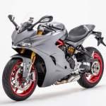 2019 2020 Ducati Supersport S Maintenance Schedule
