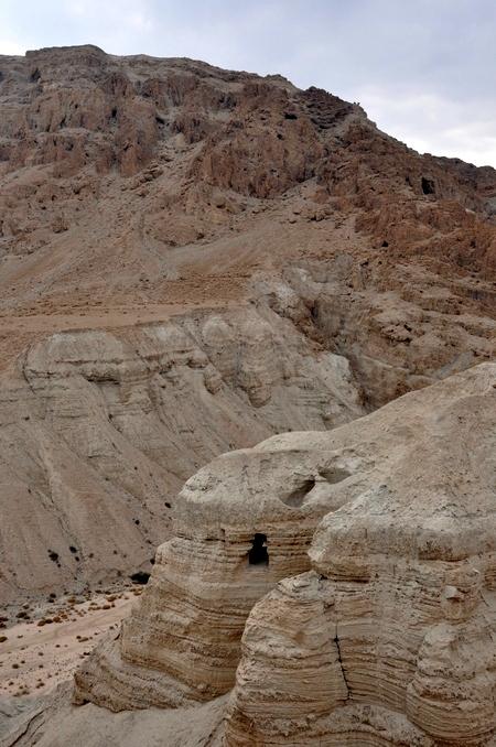 Grot 4, waar duizenden snippers werden gevonden