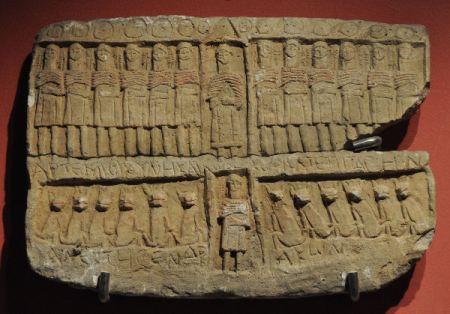 lycian_twelve_gods_relief1_mus_antalya