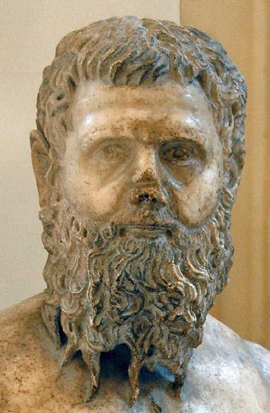 Pertinax (Museum van Antiochië)
