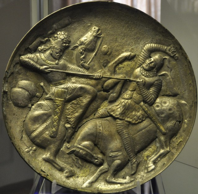 sasanian_plate_warriors2_mus_tabriz