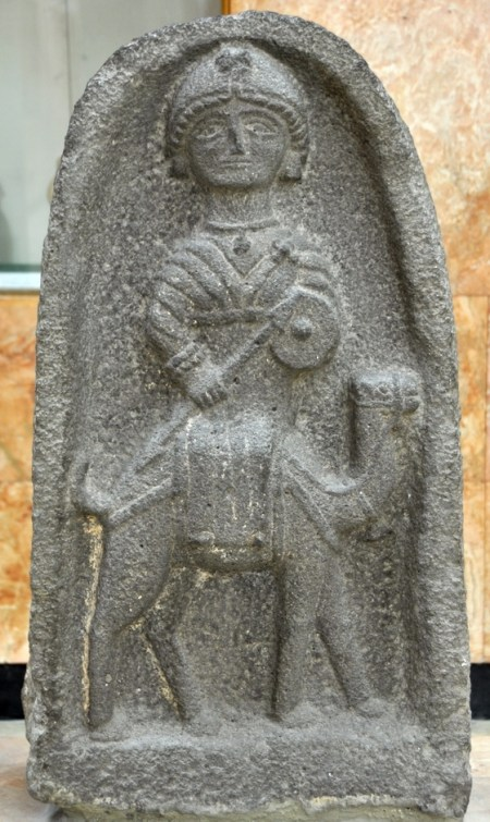 Allat (Museum van Aleppo)