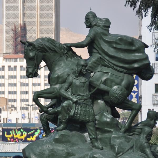 damascus_saladin_statue3