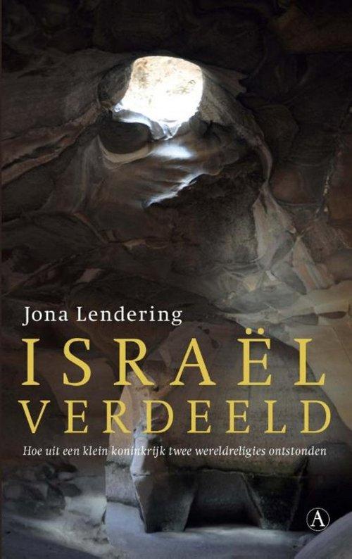 israel_verdeeld