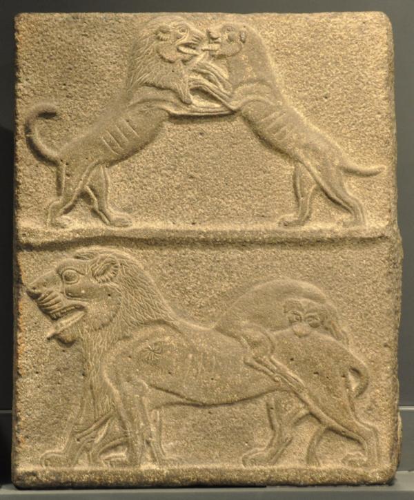 beth_shean_canaanite_stela_israel_museum