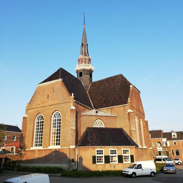 Coevorden, kerk