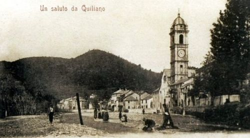 Quiliano