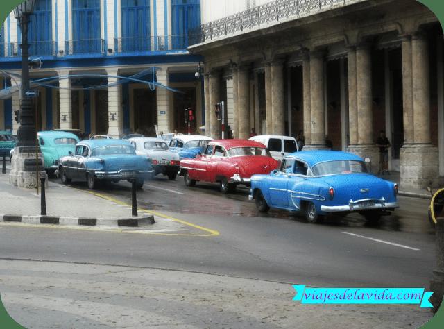 carros viejos