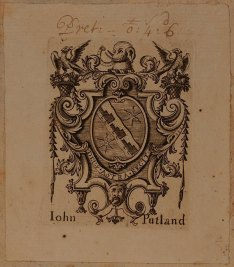 putland-bookplate