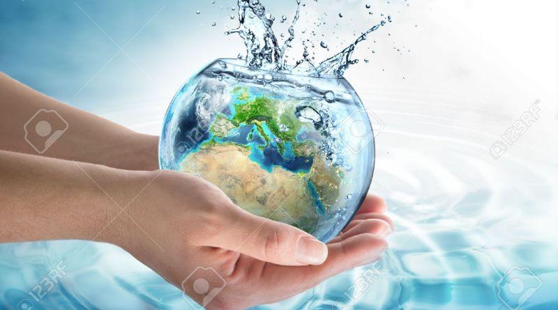 Eco gestes pour l'eau