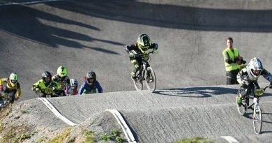 BETHENIVILLE OPEN BMX RACE