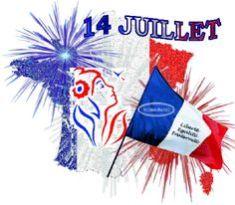 Fête Nationale 13 et 14 juillet 2021