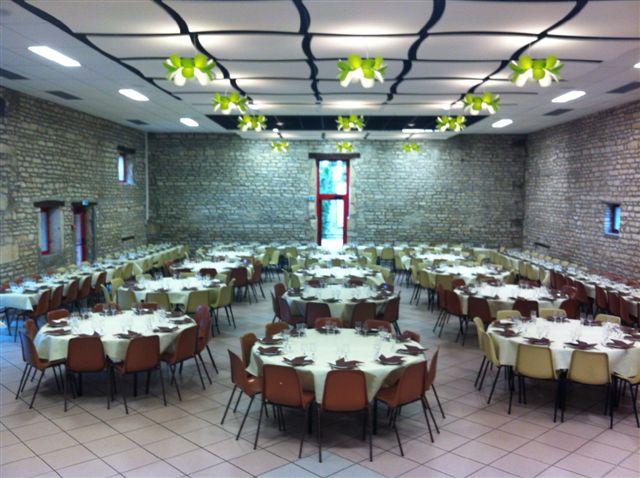 Nouvelle Salle Chassagne
