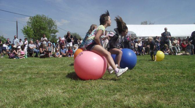 Kermesse des écoles le 25 juin