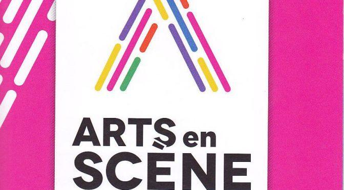 Concerts et spectacles gratuits en Eure et Loir : Arts en scène