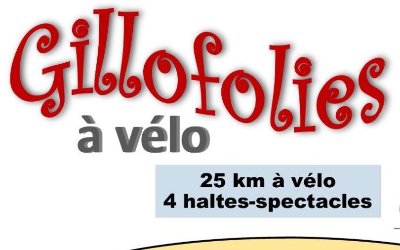 Gillofolies