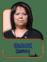 Brigitte Caron - Conseiller