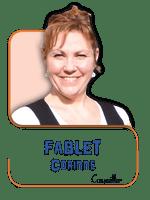 Corinne Fablet - Conseiller