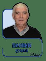 Etienne Damien - Adjoint