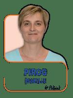 Isabelle Pirog - Adjoint